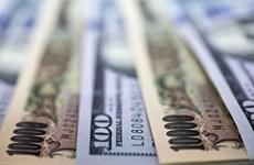'Giới hạn đỏ' cho tỷ giá giữa đồng yen và đồng bạc xanh của Mỹ