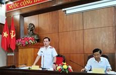 Kiến nghị Đắk Nông xử lý 41 trường hợp bổ nhiệm không đủ tiêu chuẩn