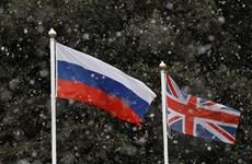 Nga thông báo mở rộng danh sách trừng phạt công dân Anh