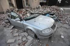 Sau động đất, Croatia tiếp tục hứng chịu các rung chấn mới