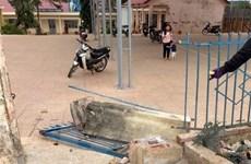 UBND tỉnh Đắk Nông chỉ đạo rà soát cơ sở vật chất các trường học