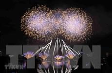 Đà Nẵng bắn pháo hoa tại 3 điểm trong đêm Giao thừa Tết Nguyên đán