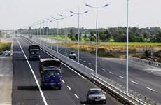Ngày 4/1 sẽ khởi công xây dựng tuyến cao tốc Mỹ Thuận-Cần Thơ