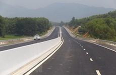 Đồng ý xây dựng cao tốc Tuyên Quang-Phú Thọ bằng hình thức đầu tư công