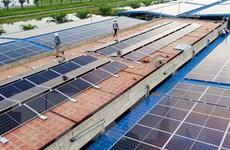 Bùng nổ điện Mặt Trời mái nhà, công suất đạt gần 9.300MWp