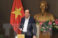 Bộ trưởng Mai Tiến Dũng: Năm 2020 khép lại một nhiệm kỳ đầy chông gai