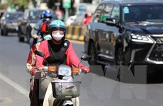 Dịch COVID-19 ở châu Á: Campuchia nới lỏng các biện pháp phong tỏa