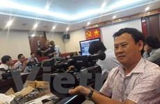 Thương nhớ người đồng nghiệp TTXVN - nhà báo Huỳnh Sử