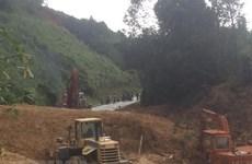 Quảng Nam: Nỗ lực xóa nhà tạm cho người dân vùng bão lũ