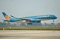 Vietnam Airlines điều chỉnh lịch bay đến, đi từ Vinh do thời tiết xấu