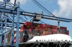 Ngành cảng biển được dự báo 'thăng hoa' trong năm 2021
