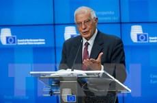 Liên minh châu Âu ủng hộ Mỹ trở lại Thỏa thuận hạt nhân Iran