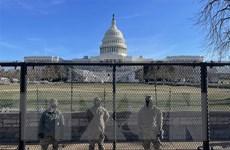 ABC News: Nguy cơ biểu tình vũ trang trước lễ nhậm chức của ông Biden