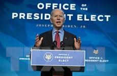 Tiết lộ chủ đề lễ nhậm chức của Tổng thống đắc cử Joe Biden
