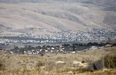 Nhóm Bộ tứ thảo luận về biện pháp nối lại hòa đàm Trung Đông