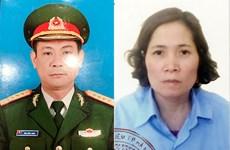 Ngày 18/1, xét xử vợ chồng giả danh 'Thiếu tướng quân đội'