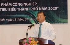 Thành phố Hồ Chí Minh ưu tiên phát triển 4 ngành công nghiệp trọng yếu