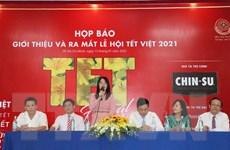 Lễ hội Tết Việt 2021: Tôn vinh giá trị, tinh hoa truyền thống tốt đẹp