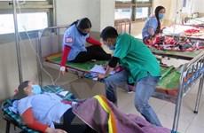 Vụ ngộ độc thực phẩm tập thể tại Phú Yên: 70 công nhân được xuất viện