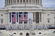 Mỹ cấm vận chuyển súng đến Washington trước lễ nhậm chức của ông Biden