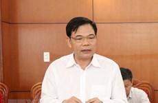 Phát triển quan hệ Đối tác hợp tác chiến lược toàn diện Việt-Trung
