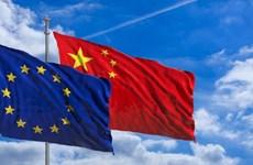 Hiệp định đầu tư EU-Trung Quốc: Thực hư về trọng lượng kinh tế