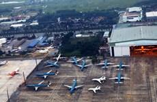 Giảm mức thuế bảo vệ môi trường đối với nhiên liệu bay đến hết 2021
