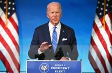 Phép thử cho chiến lược đối ngoại của tân Tổng thống Mỹ Joe Biden