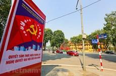 Người Việt tại Đức tin tưởng vào đường lối lãnh đạo của Đảng