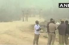 Nổ tại mỏ đá ở miền Nam Ấn Độ, 5 công nhân mỏ thiệt mạng