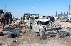 Syria cáo buộc Israel tấn công làm 4 dân thường thiệt mạng