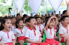 Đại hội XIII: Nâng cao chất lượng dân số góp phần phát triển đất nước