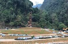 Cuộc sống mới nơi lãnh tụ Nguyễn Ái Quốc về nước lập căn cứ cách mạng