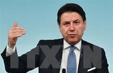 Thủ tướng Italy Giuseppe Conte chuẩn bị đệ đơn từ chức