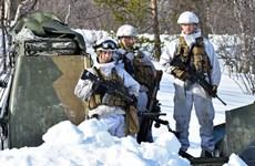 Na Uy không tham gia cuộc tập trận Joint Viking thường niên của NATO