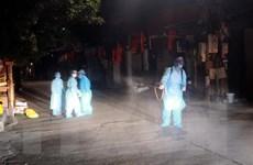 Quảng Ninh thành lập các tổ truy vết đến tận thôn, khu
