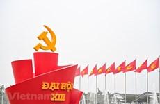 Báo Đức: Đại hội quyết định nhiệm vụ chính trị, kinh tế của Việt Nam