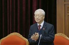 Tiểu sử Tổng Bí thư, Chủ tịch nước CHXHCN Việt Nam Nguyễn Phú Trọng