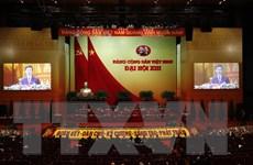 Danh sách Ủy ban Kiểm tra Trung ương Đảng khóa XIII