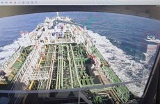 Hàn Quốc hoan nghênh Iran trả tự do cho thủy thủ tàu MT Hankuk Chemi