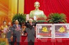 [Photo] Đại hội XIII: Đưa đất nước bước vào giai đoạn phát triển mới