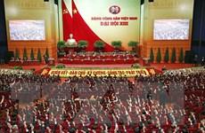 Hành động để đưa Nghị quyết Đại hội XIII của Đảng vào cuộc sống