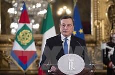 Italy: Ông Mario Draghi bắt đầu đàm phán thành lập chính phủ mới