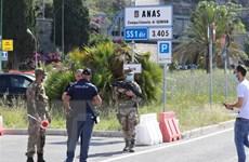 Khu vực tự do đi lại Schengen có nguy cơ chết mòn vì COVID-19