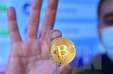 Bitcoin tiếp tục phá ngưỡng 48.000 USD vào cuối phiên 9/2