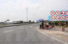 Chấn chỉnh tình trạng mất an toàn giao thông trên tuyến Lộ Tẻ-Rạch Sỏi