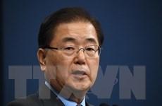 Hàn Quốc lạc quan về hợp tác với Mỹ trong hồ sơ hạt nhân Triều Tiên