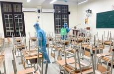 Cần Thơ tạm hoãn cho học sinh học tập trung sau Tết Nguyên đán