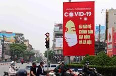 Đối ngoại nhân dân: Quảng bá hình ảnh Việt Nam nhân ái và kiên cường