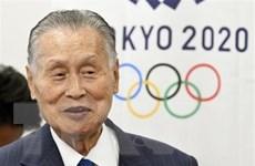 IOC tôn trọng quyết định từ chức của Trưởng ban Tổ chức Olympic Tokyo